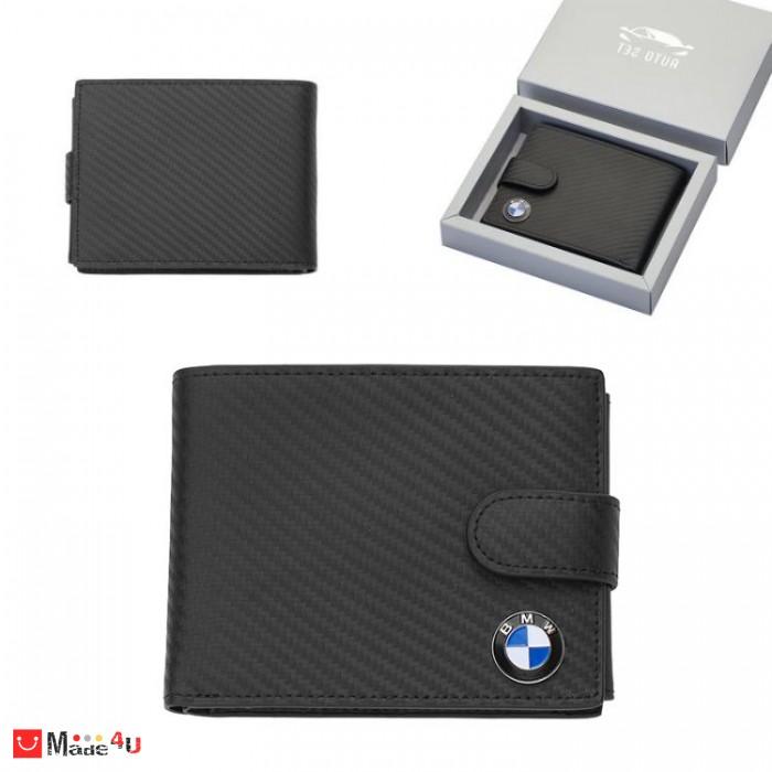 Мъжки портфейл BMW
