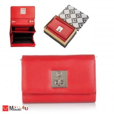 Дамско портмоне тип дамска чанта