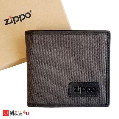 Класически Мъжки Портфейл Zippo