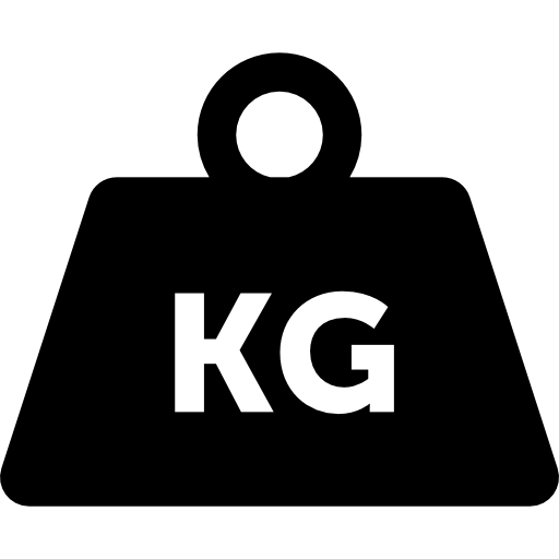 Тегло на подукта